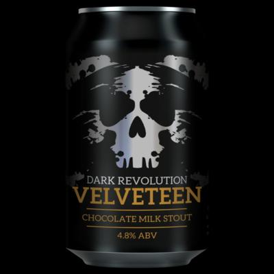 Velveteen Can