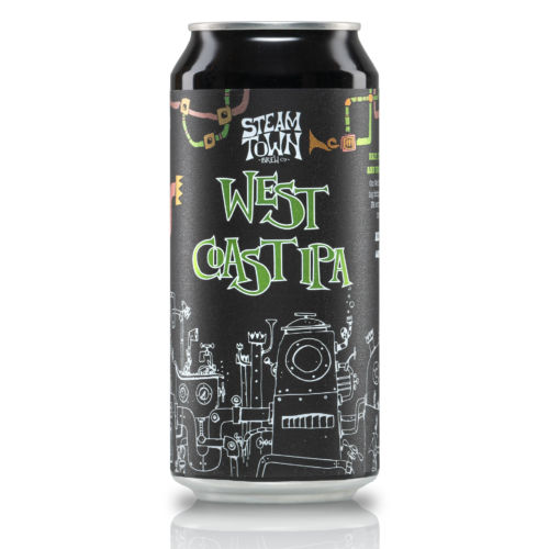 West Coast Ipa © The Electric Eye Photography