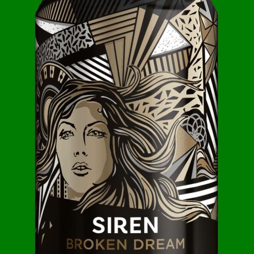 Siren Craft Brew Siren Craft Brew Broken Dream 1563357983Siren Craft Brew Broken Dream Can